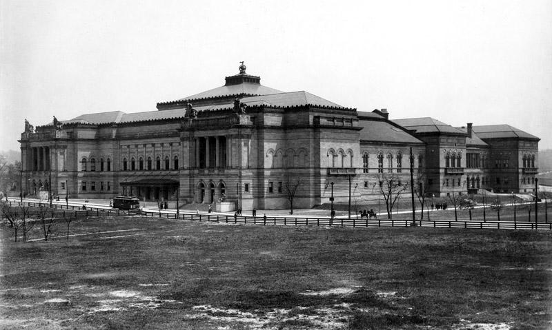 1907 April 11
